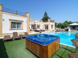 4 bedroom Villa in Xàbia, Valencia, Spain : ref 5554702
