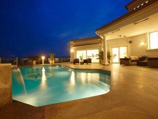 4 bedroom Villa in Rada de Moraira, Valencia, Spain : ref 5554455