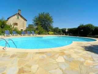 4 bedroom Villa in Clavé, Nouvelle-Aquitaine, France : ref 5554375