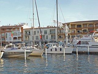 2 bedroom Apartment in Empuriabrava, Catalonia, Spain : ref 5554219