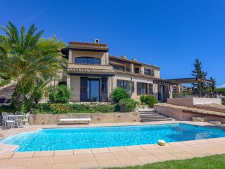 3 bedroom Villa in Saint-Philippe, Provence-Alpes-Côte d'Azur, France : ref 5554