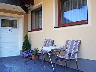 4 bedroom Apartment in Pitze, Tyrol, Austria : ref 5554074