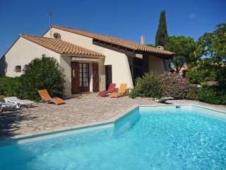 3 bedroom Villa in Saint-Cyprien-Plage, Occitania, France : ref 5553998