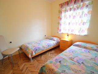 4 bedroom Villa in Njivice, Primorsko-Goranska Županija, Croatia : ref 5553996