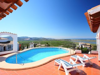 4 bedroom Villa in Monte Pego, Valencia, Spain : ref 5553973