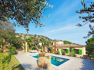 3 bedroom Villa in Les Cabanyes, Catalonia, Spain : ref 5553969
