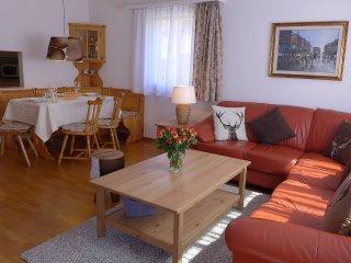 2 bedroom Apartment in Saint Moritz, Canton Grisons, Switzerland : ref 5553829