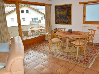 2 bedroom Apartment in Campfer, Canton Grisons, Switzerland : ref 5553815