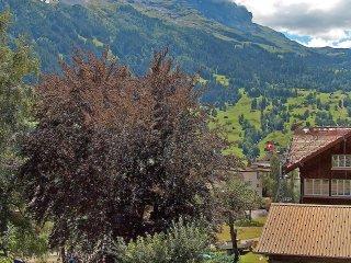 4 bedroom Villa in Grindelwald, Bern, Switzerland : ref 5553655