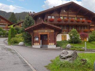 3 bedroom Apartment in Grindelwald, Bern, Switzerland : ref 5553651