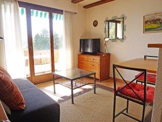 2 bedroom Apartment in Villars-sur-Ollon, Vaud, Switzerland : ref 5553502
