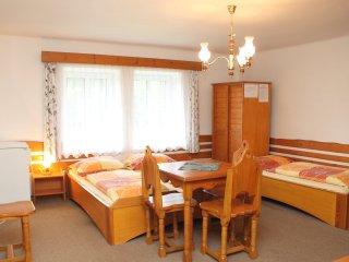 7 bedroom Villa in HrabEtice, Liberecky kraj, Czech Republic : ref 5553419