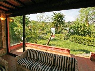 4 bedroom Villa in Stiava, Tuscany, Italy : ref 5553154