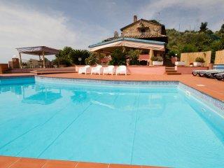 4 bedroom Villa in Stiava, Tuscany, Italy - 5553154
