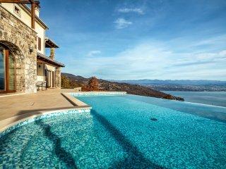 4 bedroom Villa in Dobrec, Primorsko-Goranska Zupanija, Croatia : ref 5550856