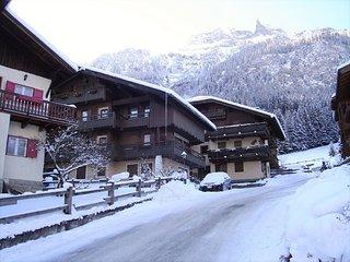 2 bedroom Apartment in Ciampie, Trentino-Alto Adige, Italy : ref 5549685
