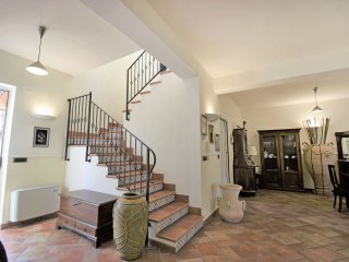 4 bedroom Villa in Torre Forte, Sicily, Italy : ref 5549556