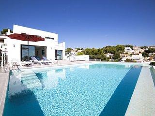 3 bedroom Villa in La Fustera, Valencia, Spain : ref 5549542