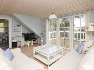 4 bedroom Villa in Marielyst, Zealand, Denmark : ref 5549536