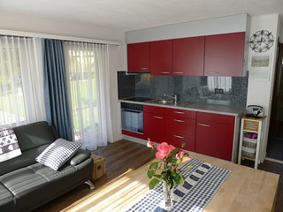 2 bedroom Apartment in Sedrun, Canton Grisons, Switzerland : ref 5549533