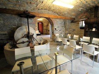 6 bedroom Villa in Lecchiore, Liguria, Italy : ref 5549409