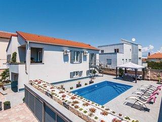 5 bedroom Villa in Arbanasi, Zadarska Županija, Croatia : ref 5549349