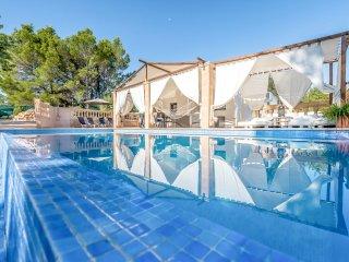 2 bedroom Villa in Lloseta, Balearic Islands, Spain : ref 5549316
