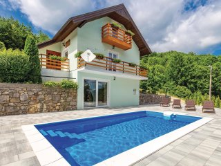 3 bedroom Villa in Modrici, Licko-Senjska Zupanija, Croatia : ref 5547735