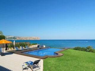 5 bedroom Villa in Javea, Region of Valencia, Spain : ref 5547663