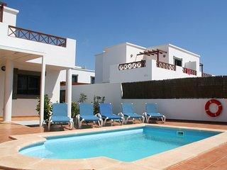 3 bedroom Apartment in Playa Blanca, Canary Islands, Spain - 5547134