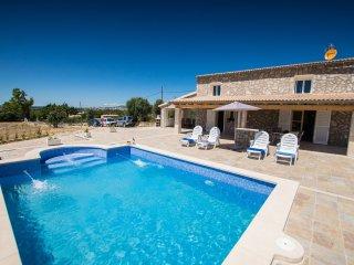 2 bedroom Villa in Inca, Balearic Islands, Spain : ref 5546905