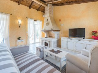 3 bedroom Villa in Stifanici, Istria, Croatia : ref 5546862