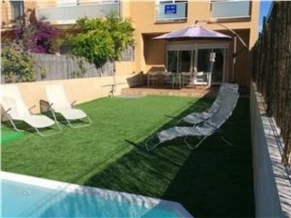 5 bedroom Apartment in Torre Soli Nou, Balearic Islands, Spain : ref 5546799