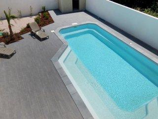 4 bedroom Villa in Le Grau-d'Agde, Occitania, France : ref 5546785