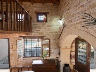 3 bedroom Villa in Atsipopoulo, Crete, Greece : ref 5546671