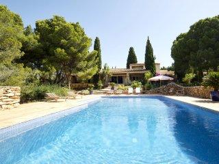 3 bedroom Villa in Casas de Torrat, Valencia, Spain : ref 5546645