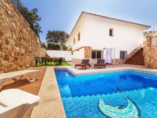 7 bedroom Villa in Sant Eloi, Catalonia, Spain : ref 5545102