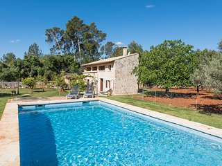 3 bedroom Villa in Selva, Balearic Islands, Spain : ref 5545093