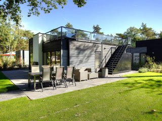 2 bedroom Villa in Otterlo, Provincie Gelderland, Netherlands : ref 5544662