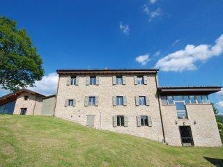4 bedroom Villa in Trappola, Emilia-Romagna, Italy : ref 5544565