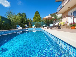 6 bedroom Apartment in Strmac, Istria, Croatia : ref 5544441