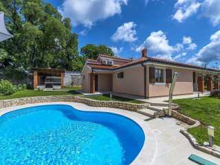2 bedroom Villa in Kolumbera, Istarska Županija, Croatia - 5544426