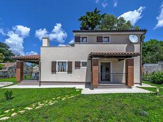 3 bedroom Villa in Kolumbera, Istria, Croatia : ref 5544423