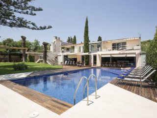 6 bedroom Villa in Inca, Balearic Islands, Spain : ref 5544121