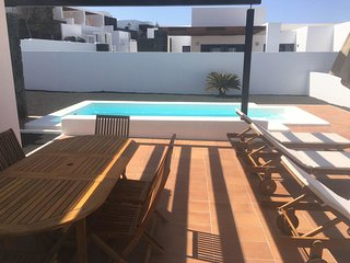2 bedroom Apartment in Playa Blanca, Canary Islands, Spain : ref 5544120