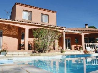 5 bedroom Villa in Bains de Caldaniccia, Corsica, France : ref 5543318