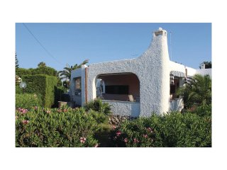 3 bedroom Villa in San Vito dei Normanni, Apulia, Italy : ref 5543280