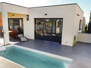 3 bedroom Villa in La Franqui-Plage, Occitania, France : ref 5542983