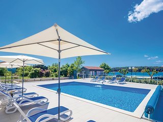 2 bedroom Apartment in Punat, Primorsko-Goranska Zupanija, Croatia : ref 5542956