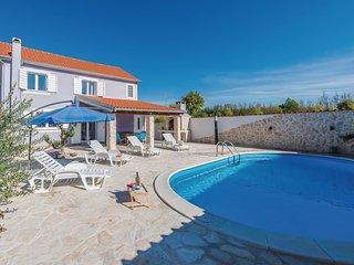 2 bedroom Villa in Batalazi, Zadarska Zupanija, Croatia : ref 5542484